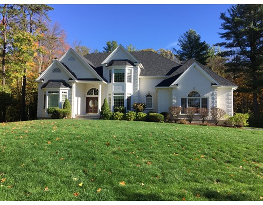 16 Deer Path, Natick, MA 01760