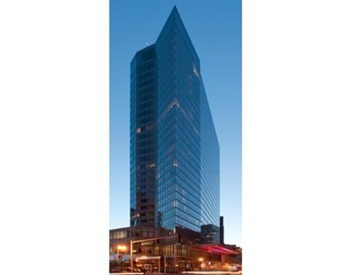 独户住宅 为 出租 在 110 Stuart 波士顿, 马萨诸塞州 02116 美国