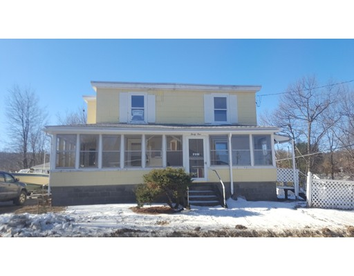 31  Pleasant View Ave,  Fitchburg, MA