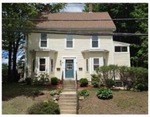 8 Lancaster Court  is a similar property to 20 Prospect  Merrimac Ma