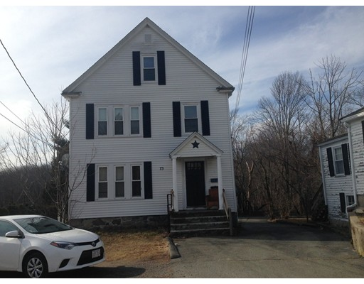 Multi-Family Home for Sale at 73 N Main Street Avon, Massachusetts 02322 United States