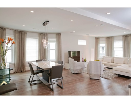 Condominium for Sale at 18 Prichard Avenue Somerville, Massachusetts 02144 United States