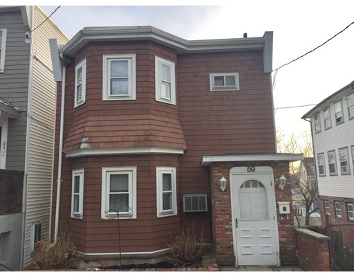 Single Family Home for Sale at 59 Leyden Street Boston, Massachusetts 02128 United States