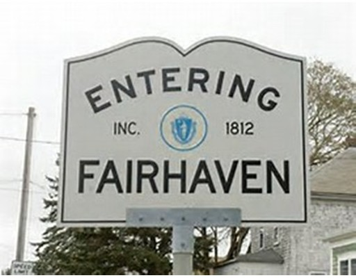 Terreno por un Venta en Plot 40, Lot 007 Fairhaven, Massachusetts 02719 Estados Unidos