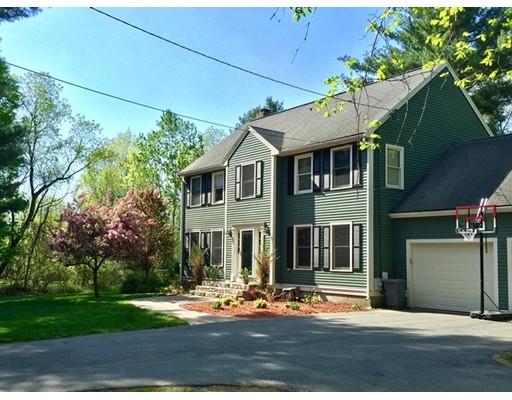Single Family Home for Sale at 141 E Union street Ashland, Massachusetts 01721 United States