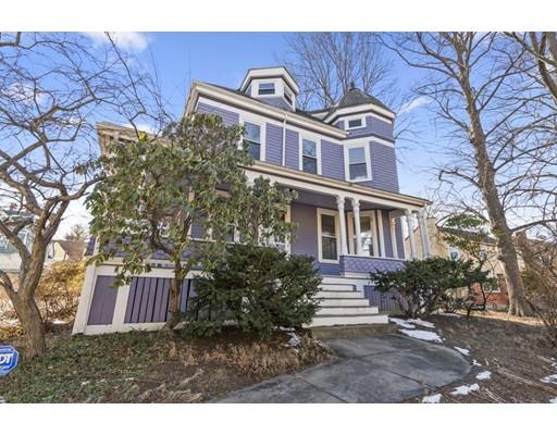 51 Welles Ave, Boston, MA 02124