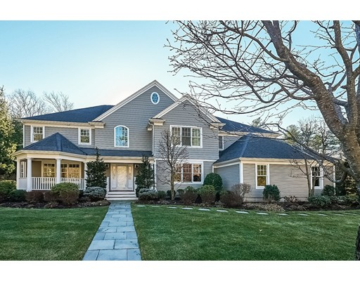 Casa Unifamiliar por un Venta en 66 Beard Way Needham, Massachusetts 02492 Estados Unidos