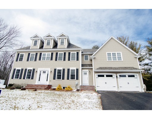 Single Family Home for Sale at 90 Cedarcrest Road Canton, Massachusetts 02021 United States