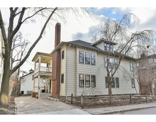 Multi-Family Home for Sale at 26 Goodrich Road Boston, Massachusetts 02130 United States