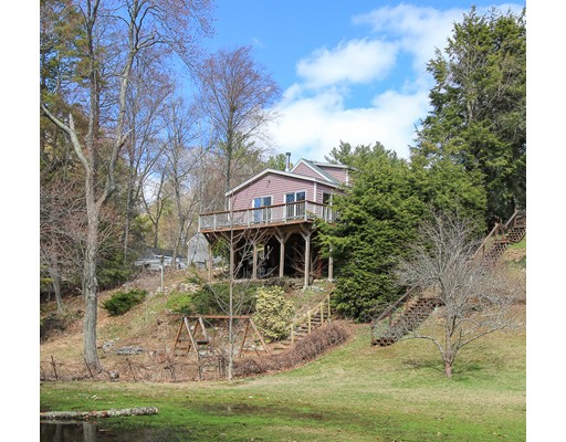 68 Pine Tree Drive, Hamilton, MA 01982