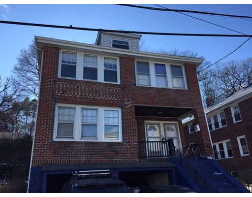 Additional photo for property listing at 82 Colborne  Boston, Massachusetts 02135 Estados Unidos
