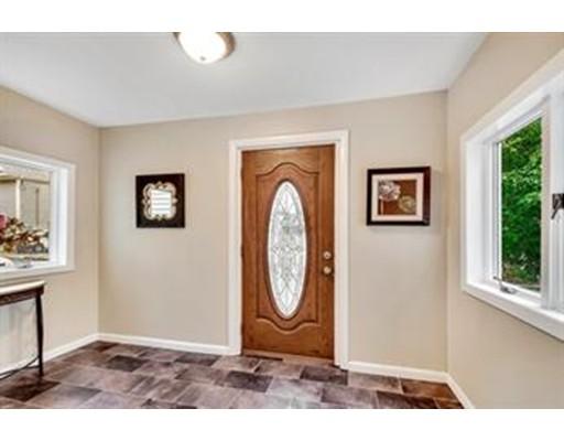 Single Family Home for Rent at 25 Richardson Street Malden, Massachusetts 02148 United States