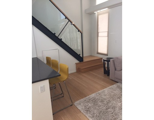 Additional photo for property listing at 1 Earhart  Cambridge, Massachusetts 02141 Estados Unidos