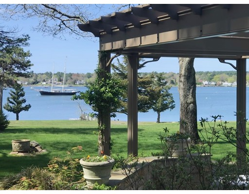 Additional photo for property listing at 95 Allens Point  Marion, Massachusetts 02378 Estados Unidos
