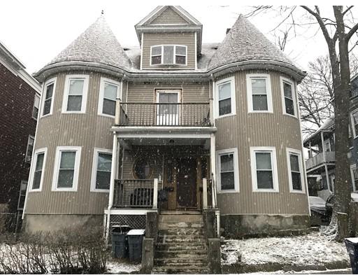 Multi-Family Home for Sale at 19 Wolcott Street Boston, Massachusetts 02121 United States