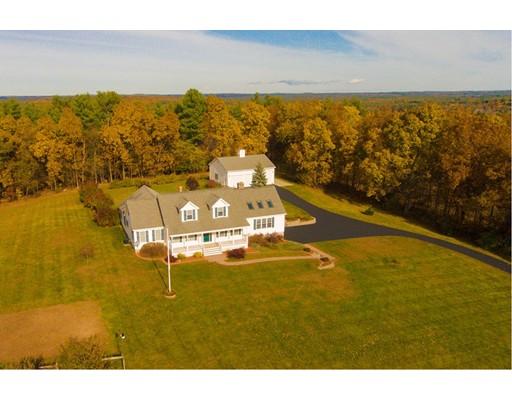Частный односемейный дом для того Продажа на 111 Sandown Road Chester, Нью-Гэмпшир 03036 Соединенные Штаты