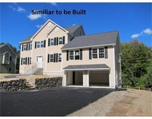 Single Family Home for Sale at 12 Turner Billerica, Massachusetts 01862 United States
