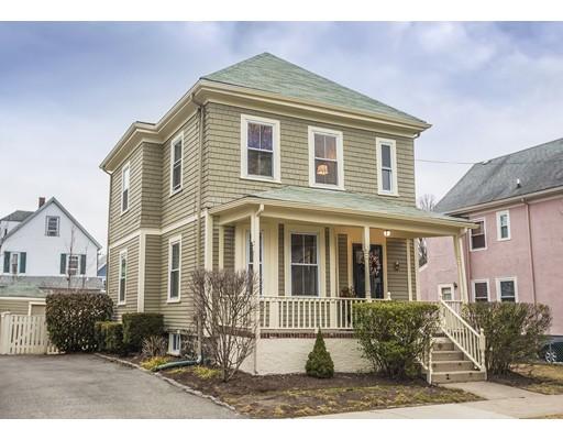 33 Harvard Street, Winchester, MA 01890