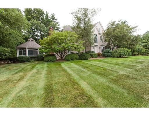 Casa Unifamiliar por un Venta en 25 Wyman Drive Sudbury, Massachusetts 01776 Estados Unidos