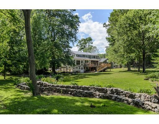 Single Family Home for Sale at 459 Mystic Street Arlington, Massachusetts 02474 United States