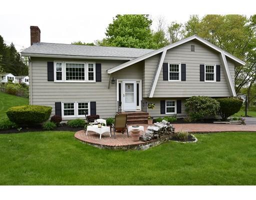 Casa Unifamiliar por un Venta en 15 Fox Run Road Danvers, Massachusetts 01923 Estados Unidos