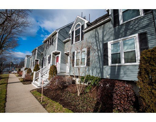 Condominium for Sale at 52 South Main Street Natick, Massachusetts 01760 United States