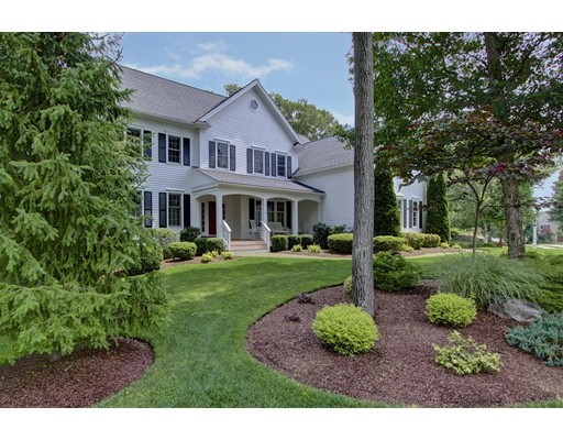 Single Family Home for Sale at 2 Woodbury Lane Natick, Massachusetts 01760 United States