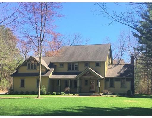واحد منزل الأسرة للـ Sale في 419 Henry Street Amherst, Massachusetts 01002 United States