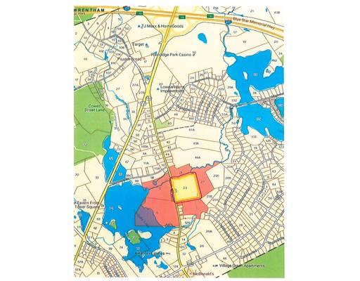 Terrain pour l Vente à Address Not Available Plainville, Massachusetts 02762 États-Unis