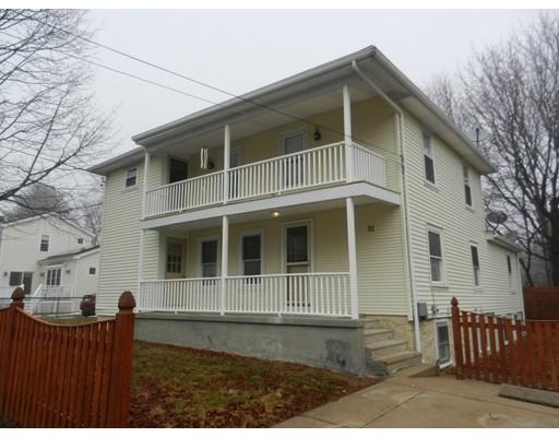 Single Family Home for Rent at 31 Essex Street Bellingham, Massachusetts 02019 United States