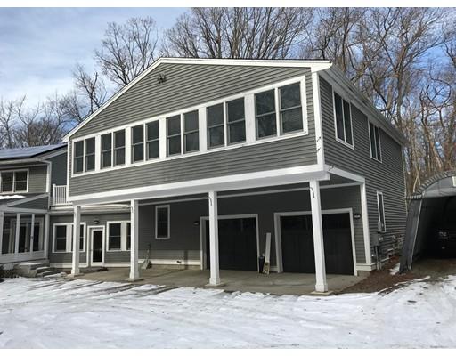 Casa Unifamiliar por un Alquiler en 8 Grover Salisbury, Massachusetts 01952 Estados Unidos