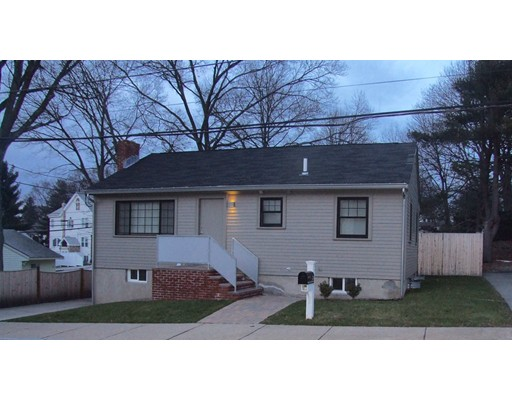 Single Family Home for Sale at 23 Macullar Road Boston, Massachusetts 02132 United States