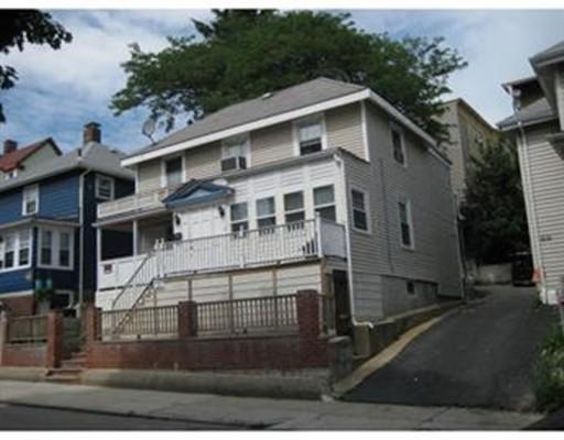 Single Family Home for Sale at 220 Hamilton Boston, Massachusetts 02122 United States