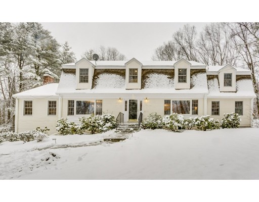 18 Silver Hill Road, Acton, MA 01720