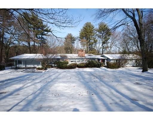 Single Family Home for Sale at 300 Singletary Lane Framingham, Massachusetts 01702 United States