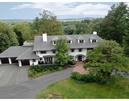 Additional photo for property listing at 20 Pegan Lane 20 Pegan Lane Dover, Massachusetts 02030 Estados Unidos