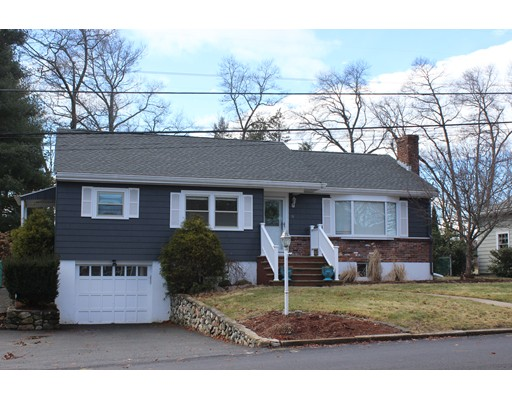 Single Family Home for Sale at 11 GREENWOOD ROAD Canton, Massachusetts 02021 United States