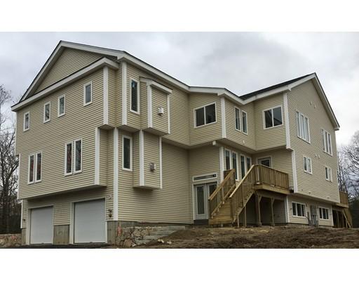 Condominium for Sale at 201 Old Bridge Lane Bellingham, Massachusetts 02019 United States