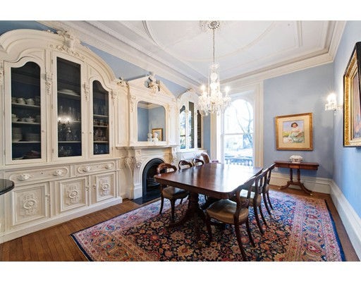 129 Beacon Street 1, Boston, MA 02116