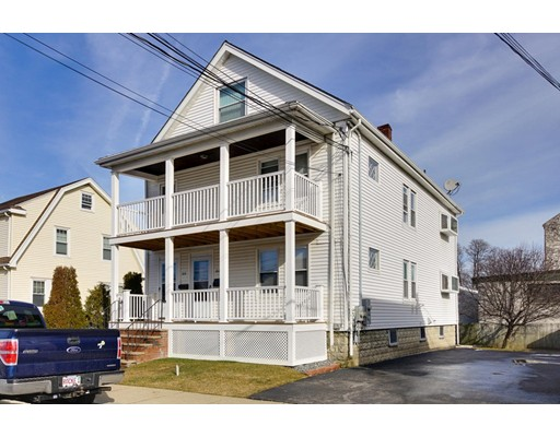 Arlington Ma Multi Family Homes For Sale