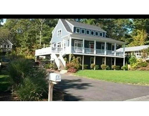 27 Shore Road, Plymouth, MA 02360