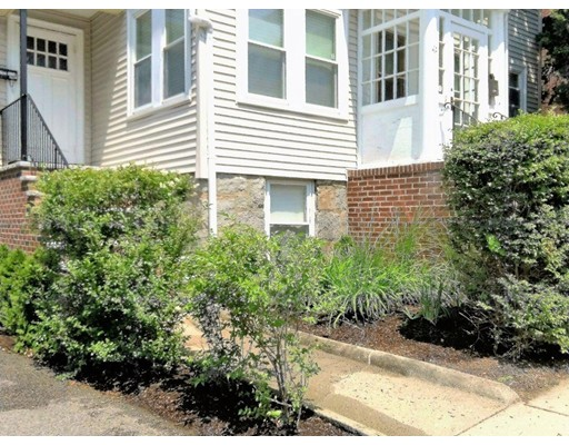 Single Family Home for Rent at 40 KIRKWOOD Road Boston, Massachusetts 02135 United States