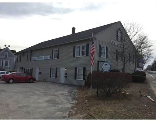Commercial for Rent at 169 Main Street 169 Main Street Medway, Massachusetts 02053 United States