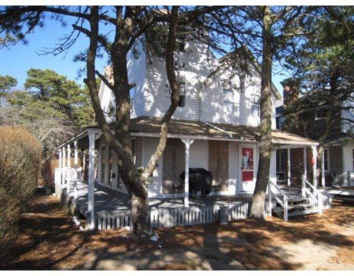 Single Family Home for Sale at 174 Pleasant Point Road Wellfleet, Massachusetts 02667 United States