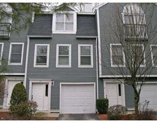 Condominium for Sale at 95 Anderer Lane Boston, Massachusetts 02132 United States