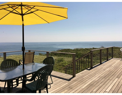 Single Family Home for Sale at 780 Ocean View Wellfleet, Massachusetts 02667 United States