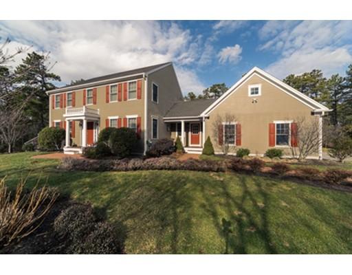 Casa Unifamiliar por un Venta en 12 Crane Landing Road Wareham, Massachusetts 02571 Estados Unidos