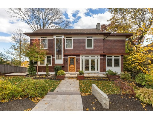 Additional photo for property listing at 51 Mount Alvernia road  Newton, Massachusetts 02467 Estados Unidos