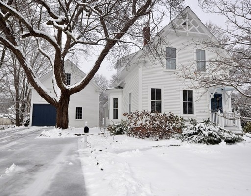 198 Central Street, Acton, MA 01720