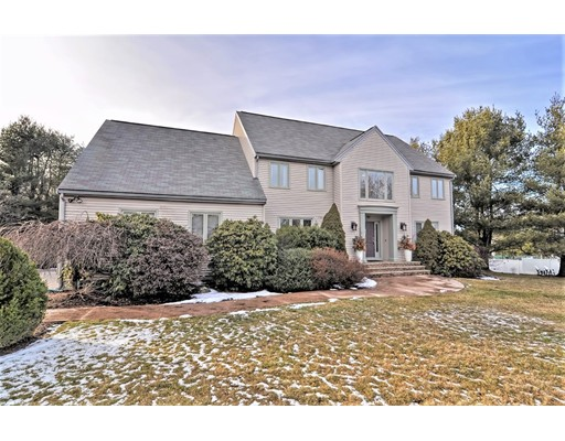 12 Whitridge Rd, Natick, MA 01760